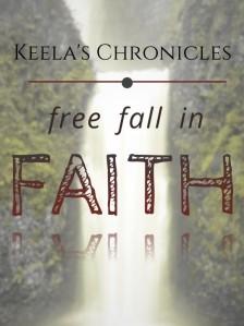 Free Fall in Faith - small