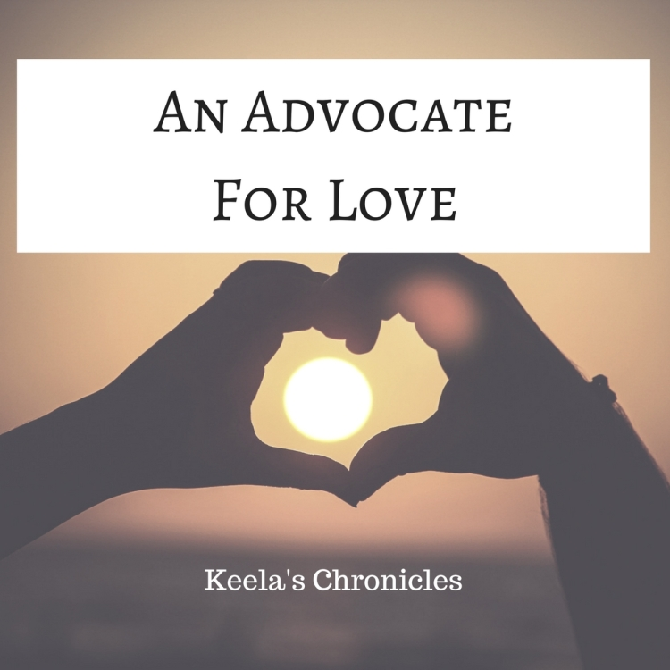 An Advocate For Love