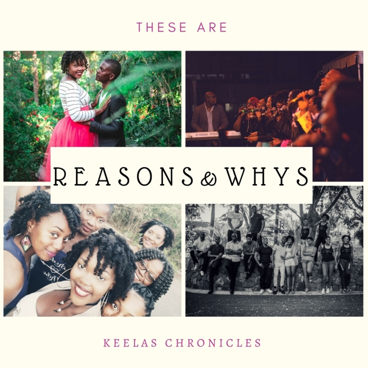 Reasons and Whys