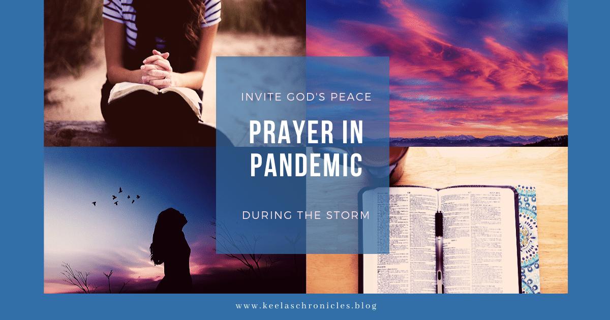 Copy of Prayer in Pandemic